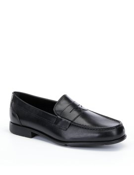 Men's Lite Classic Penny Loafers by Rockport