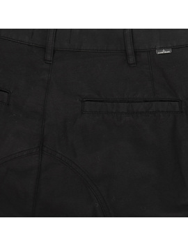Cargo Pants Black by Stone Island Shadow Project