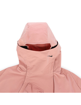 Aae 2.0 Jacket Rust Pink / Black by Nike Special Project