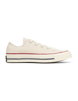 Chuck Taylor All Star 70 Canvas Sneakers by Converse