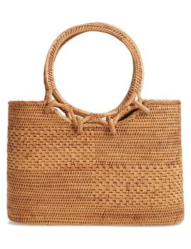 Round Handle Tote by Street Level