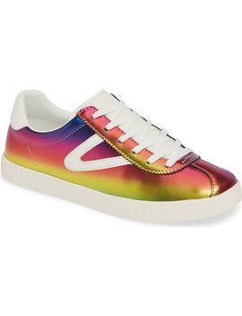 Camden7 Rainbow Sneaker by Tretorn
