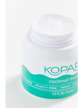 Kopari Coconut Melt Organic Coconut Oil Mini by Kopari
