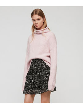 sanse-pippa-skirt by allsaints