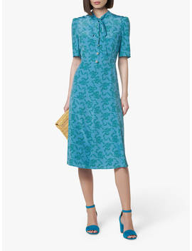 L.K.Bennet Montague Flippy Dress by L.K.Bennett