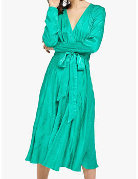 Ghost Rain Dress, Green by Ghost
