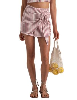 X Sincerely Jules Beyond The Palms Skirt by Billabong