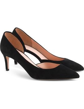 Lucie D'orsay Pump by J.Crew