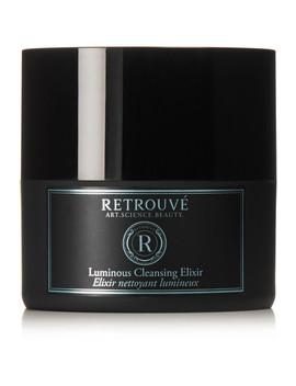 Luminous Cleansing Elixir, 50ml by Retrouvé