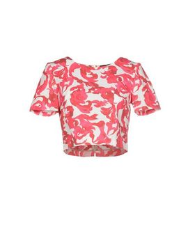 Saloni Blouse   Shirts by Saloni