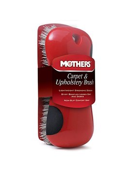 Mothers Carpet & Upholstery Brush by Mothers
