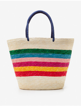Corsica Beach Bag by Boden