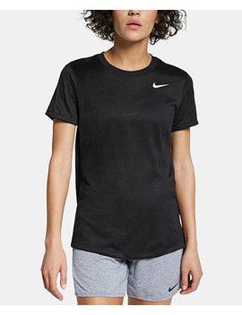 Dry Legacy T Shirt by Nike