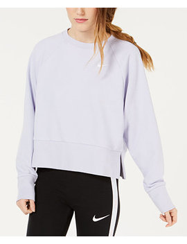 Dri Fit Relaxed Training Top by Nike