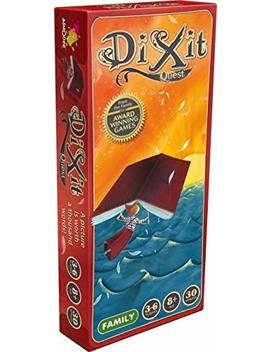 Dixit: Quest Expansion by Asmodee