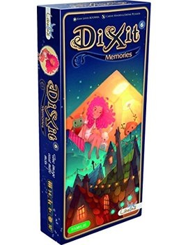 Libel Lud 003138–Dixit 6–Big Box Memories by Unknown