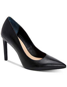 Leizlee Womens Step 'n Flex Pumps, Created For Macy's by Alfani