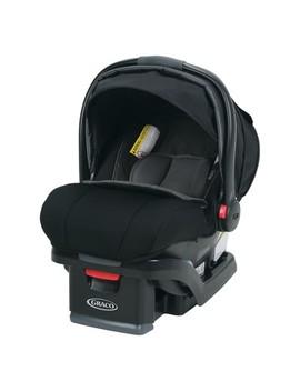 Graco Snug Ride Snug Lock 35 Xt Infant Car Seat by Graco