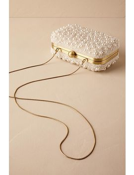 Savita Clutch by Anthropologie