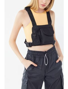Blake Chest Rig Utility Bag by Urban Outfitters