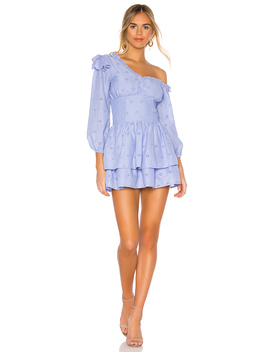 Oliver Mini Dress by Majorelle