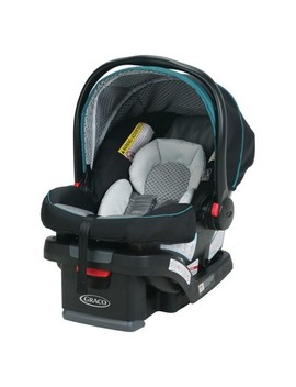 Graco Snug Ride Snug Lock 30 Infant Car Seat With Click Connect Technology by Graco