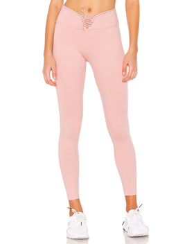 Cloud Nine Legging by Track & Bliss