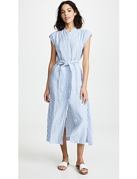 The Sunset Dress by Ayr