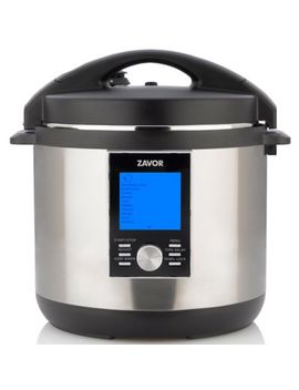Zavor® 8 Quart Lux Lcd Multicooker by Bed Bath And Beyond