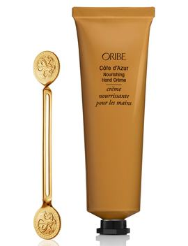 Space.Nk.Apothecary Oribe Côte D'azur Nourishing Hand Creme by Oribe