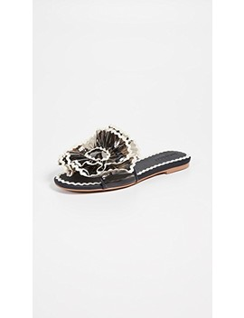 Molly Ric Rac Sandals by See By Chloe