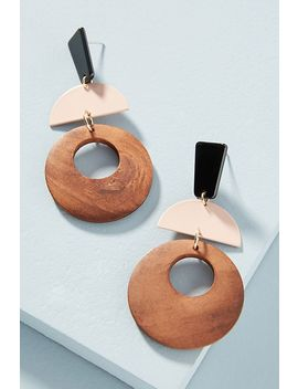 Shashi Moda Drop Earrings by Shashi