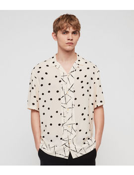 Aleatori Shirt by Allsaints
