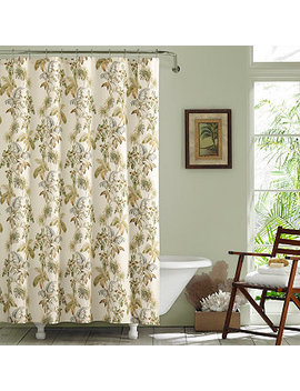 Tommy Bahama Nador Shower Curtain by Tommy Bahama Home