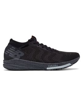 New Balance Men's Fuel Cell Impulse Nyc Marathon Shoes Black With Brown by New Balance