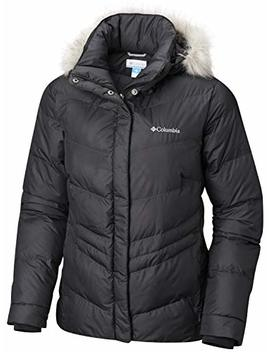 Columbia Women's Peak To Park Insulated Jacket, Water Resistant And Insulated by Columbia