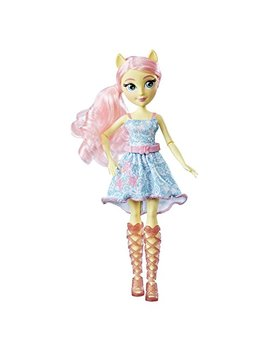 My Little Pony Equestria Girls Fluttershy Classic Style Doll by My Little Pony