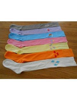 My Little Pony Socks   Tiny Equine Stockings by Etsy