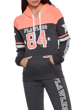 Flawless 84 Pullover Sweatshirt by Rainbow