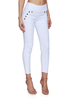 Hyperstretch Sailor Jeans by Rainbow