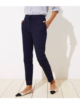 Petite High Waist Skinny Ankle Pants In Julie Fit by Loft