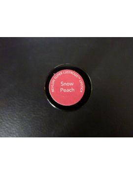 1 Lip Stick Revlon Super Lustrous Lipstick Snow Peach by Revlon