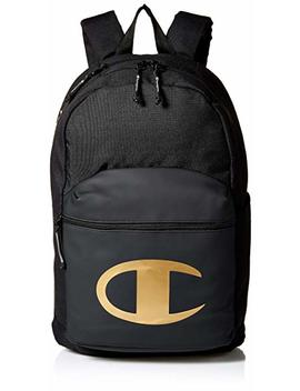Champion Mens Champion Men's Supercize Backpack Backpacks by Amazon
