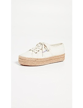 2730 Cotropew Sneakers by Superga