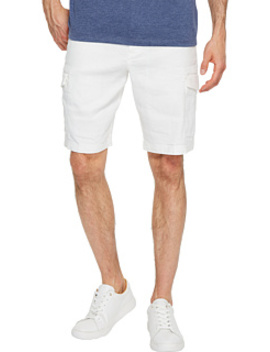 Beach Linen Cargo Shorts by Tommy Bahama