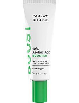 Paula's Choice Boost 10 Percents Azelaic Acid Booster With Licorice And Salicylic Acid, 1 Ounce Tube by Paula's Choice