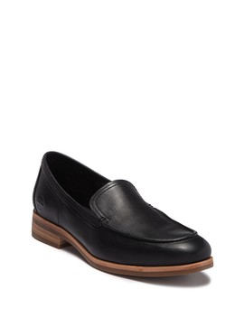 Somers Falls Leather Loafer by Timberland