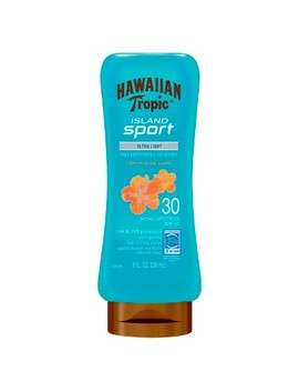 Hawaiian Tropic Sport Light Sunscreen Stick   Spf 30   8oz by Hawaiian Tropic