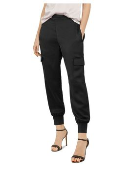 Sulia Cargo Jogger Pants by Ted Baker