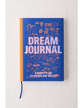 Dream Journal by Urban Outfitters
